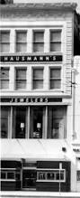 Hausmann's Jewelers, New             Orleans